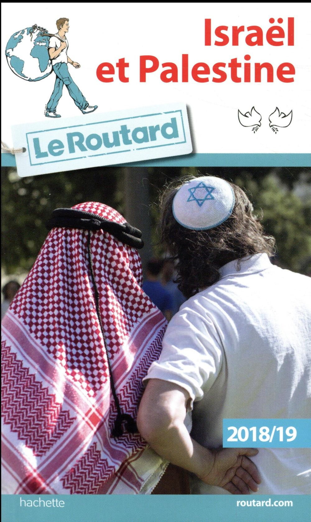 GUIDE DU ROUTARD ISRAEL PALESTINE 201819